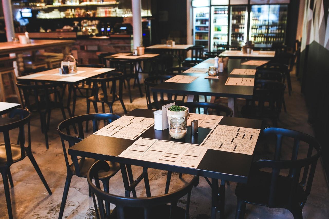 Restaurants bij jou in de buurt